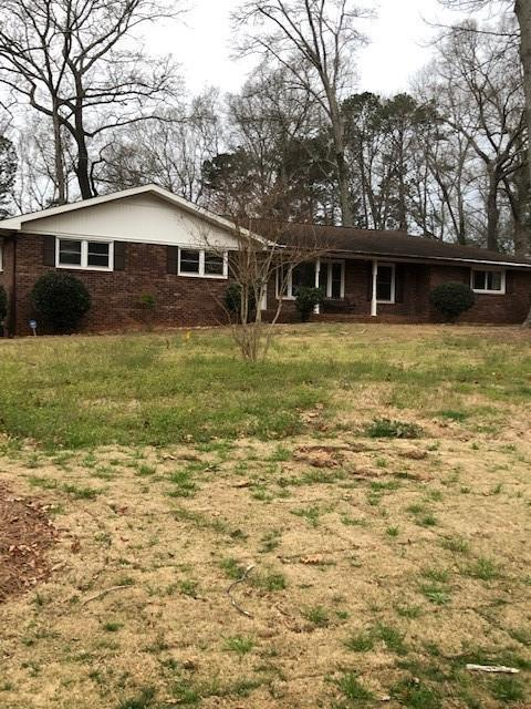 3750 Pacific Drive, Austell, GA 30106 (MLS #6507537) :: Iconic Living Real Estate Professionals