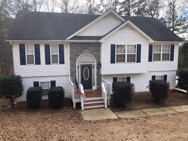 1680 Cedar Hill, Douglasville, GA 30134 (MLS #6507728) :: Kennesaw Life Real Estate