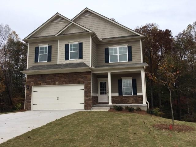 7855 Gracen Drive, Gainesville, GA 30506 (MLS #6507850) :: The Zac Team @ RE/MAX Metro Atlanta