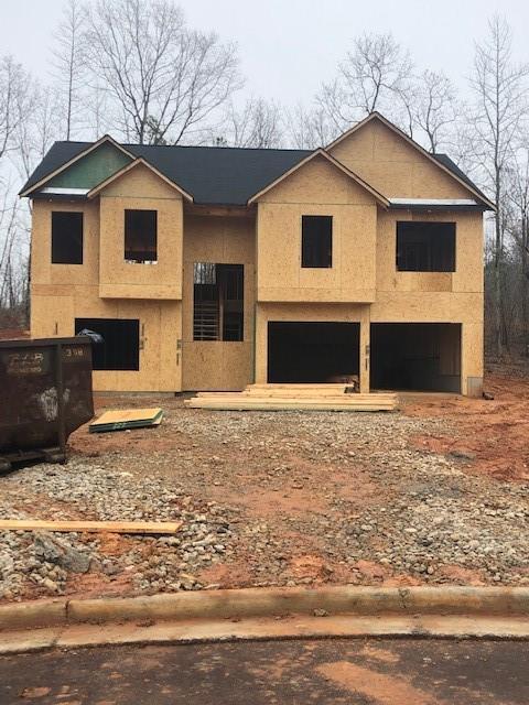 273 White Creek Dr, Rockmart, GA 30153 (MLS #6508052) :: Kennesaw Life Real Estate
