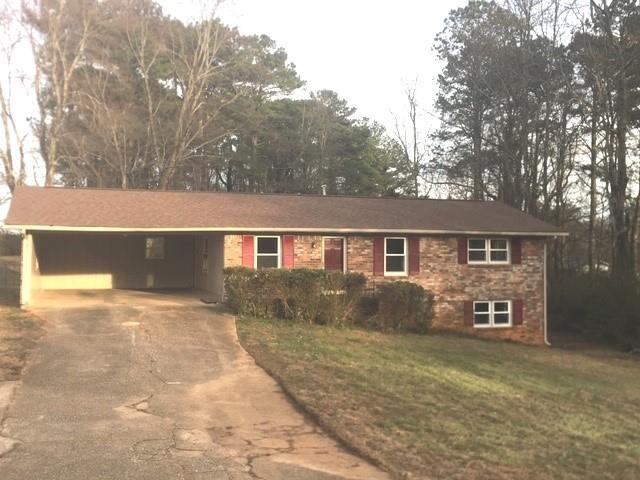 3994 Reynolds Road, Douglasville, GA 30135 (MLS #6508099) :: Kennesaw Life Real Estate