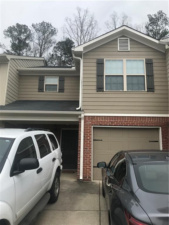131 Avalon Drive, Calhoun, GA 30701 (MLS #6508131) :: Ashton Taylor Realty