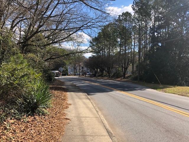 1516 Lavista Road NE, Atlanta, GA 30329 (MLS #6508191) :: The Zac Team @ RE/MAX Metro Atlanta