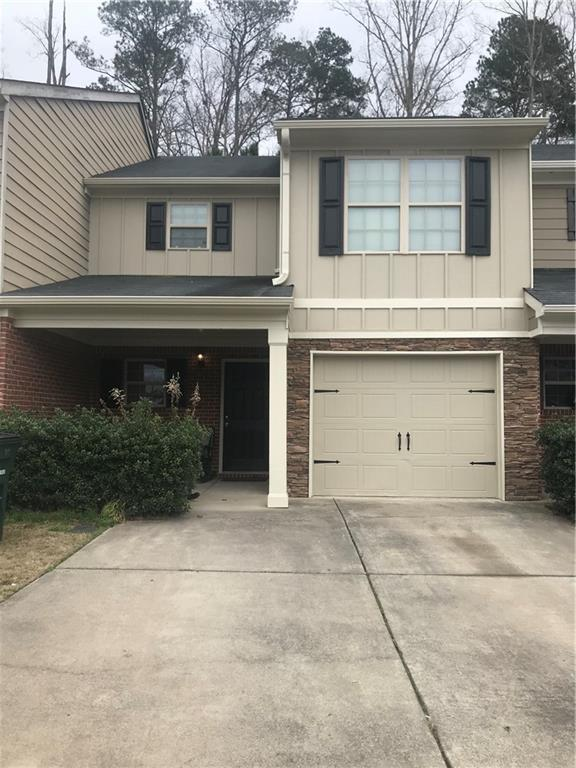 133 Avalon Drive, Calhoun, GA 30701 (MLS #6508230) :: Ashton Taylor Realty