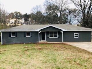 3254 Hopkins Road, Powder Springs, GA 30127 (MLS #6508501) :: Kennesaw Life Real Estate