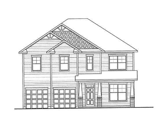 253 Millstone Drive, Hampton, GA 30228 (MLS #6508542) :: North Atlanta Home Team
