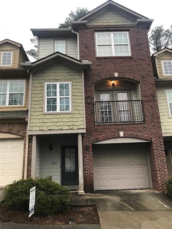 2984 Ashlyn Pointe Drive, Doraville, GA 30340 (MLS #6508592) :: North Atlanta Home Team