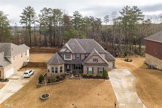 810 Grand Reserve Drive, Suwanee, GA 30024 (MLS #6508645) :: The Hinsons - Mike Hinson & Harriet Hinson