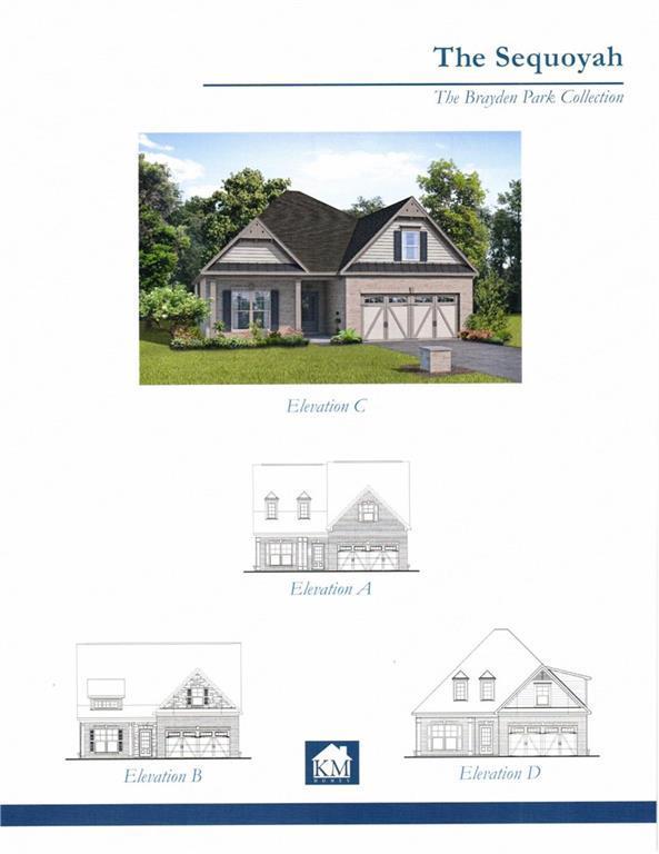 114 Brayden Park Drive, Canton, GA 30115 (MLS #6508781) :: Rock River Realty