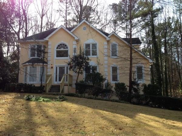 2883 Jodeco Terrace, Jonesboro, GA 30236 (MLS #6508871) :: Kennesaw Life Real Estate