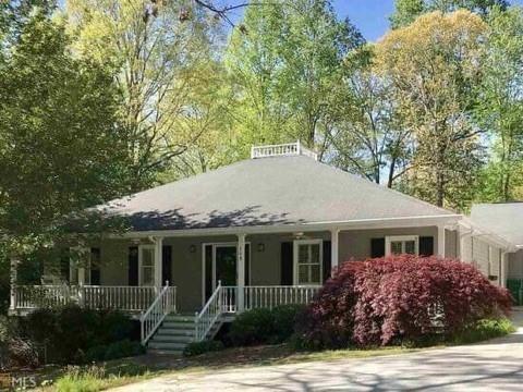 308 Cherokee Drive, Bremen, GA 30110 (MLS #6508977) :: Iconic Living Real Estate Professionals