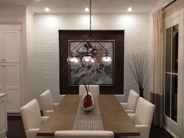 3776 Huger Place SE #36, Smyrna, GA 30080 (MLS #6509154) :: Kennesaw Life Real Estate
