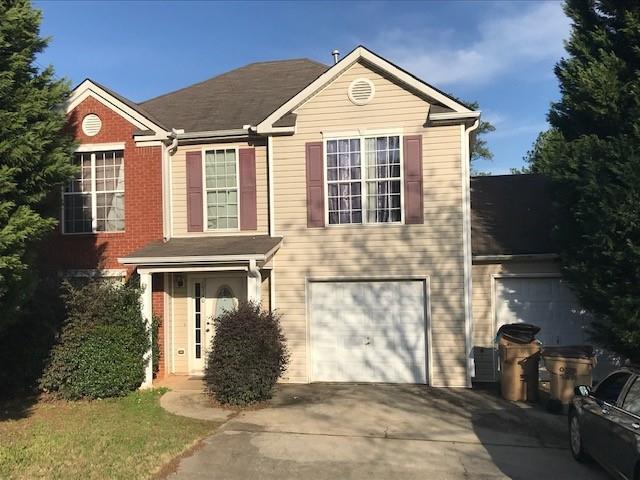 10540 Village Landing, Jonesboro, GA 30238 (MLS #6509212) :: Rock River Realty