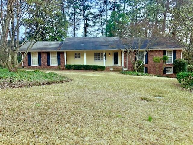 3899 Ridgewood Drive SE, Smyrna, GA 30080 (MLS #6509684) :: Iconic Living Real Estate Professionals