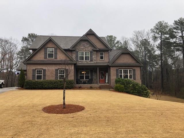 1453 Bradford Lane, Monroe, GA 30656 (MLS #6509805) :: Iconic Living Real Estate Professionals
