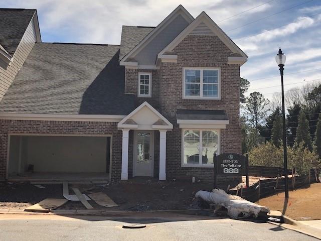 3514 Clemont Circle, Marietta, GA 30062 (MLS #6509986) :: Iconic Living Real Estate Professionals