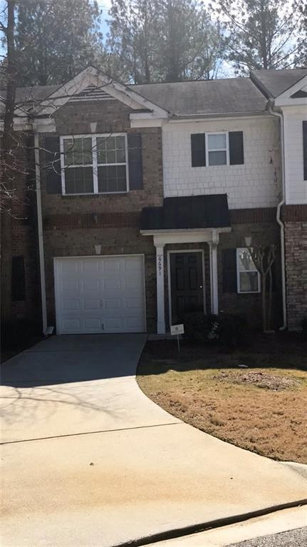 6691 Evans Trace, Lithonia, GA 30038 (MLS #6510315) :: The Cowan Connection Team