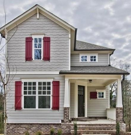 965 Rittenhouse Way SE, Atlanta, GA 30316 (MLS #6510405) :: The Zac Team @ RE/MAX Metro Atlanta