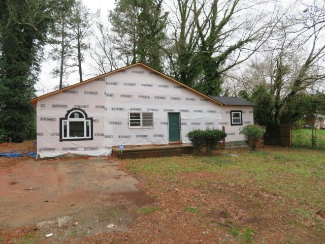 2367 Collier Drive, Decatur, GA 30032 (MLS #6510532) :: KELLY+CO