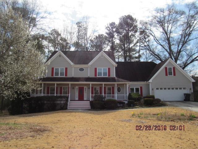 3902 Laurel Bend Court, Snellville, GA 30039 (MLS #6511092) :: Kennesaw Life Real Estate