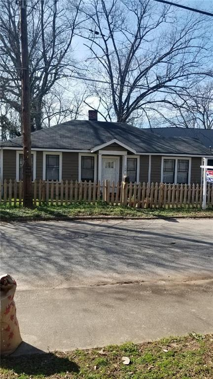 139 Campbell Street SE, Atlanta, GA 30317 (MLS #6511094) :: The Cowan Connection Team