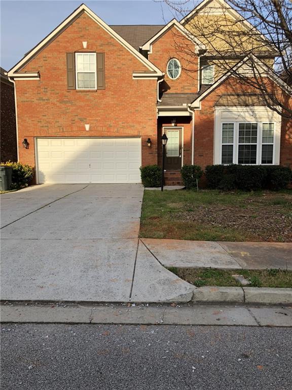 85 Villa Place Court, Tucker, GA 30084 (MLS #6511418) :: Todd Lemoine Team