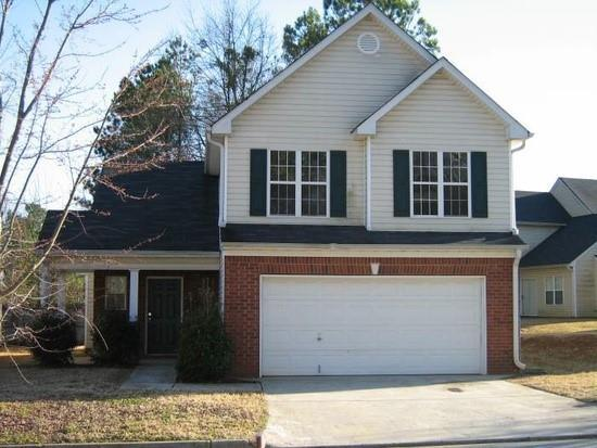 4265 Wesley Hall Drive, Decatur, GA 30035 (MLS #6511752) :: The Zac Team @ RE/MAX Metro Atlanta