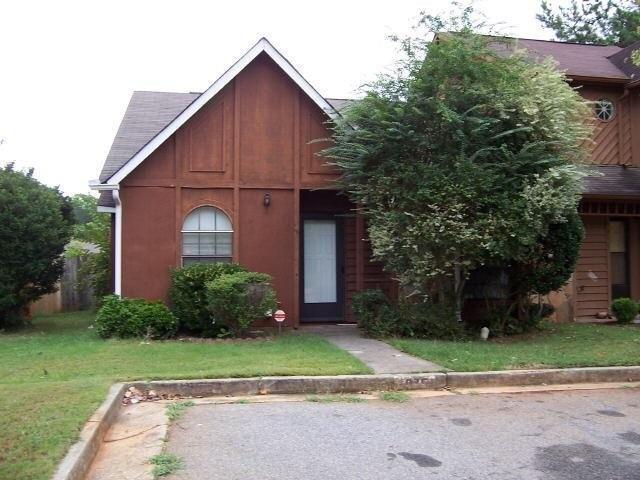 875 Heritage Oaks Drive, Stone Mountain, GA 30088 (MLS #6511967) :: The Cowan Connection Team