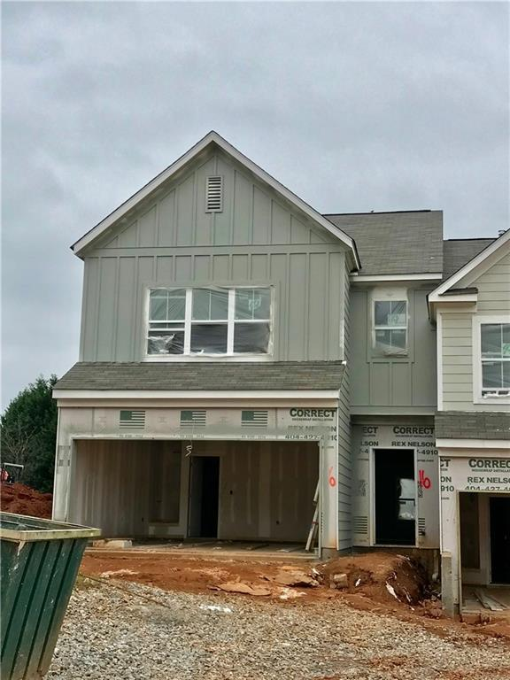 150 Wisteria Drive B16, Winder, GA 30680 (MLS #6512428) :: RE/MAX Paramount Properties