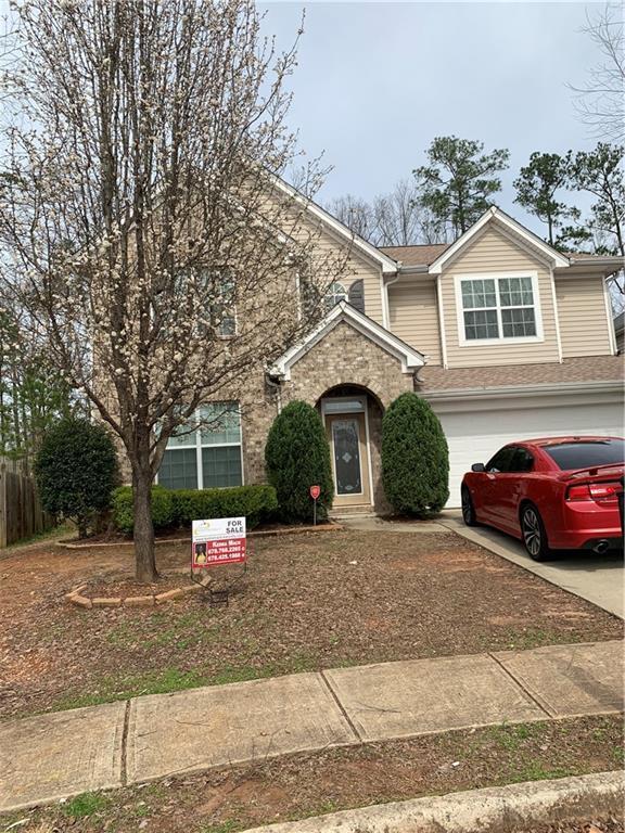 4612 Burnt Fork Circle, Douglasville, GA 30135 (MLS #6512519) :: North Atlanta Home Team