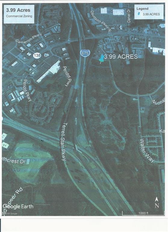 000 Davidson Parkway S, Stockbridge, GA 30281 (MLS #6513406) :: Iconic Living Real Estate Professionals