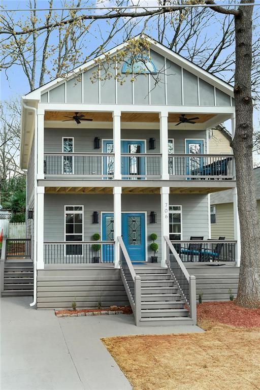 706 Grant Terrace SE, Atlanta, GA 30315 (MLS #6513434) :: RE/MAX Prestige