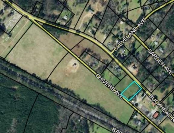 0 (Lot 1 Of 6) Buckhead Road, Buckhead, GA 30625 (MLS #6513495) :: RE/MAX Prestige