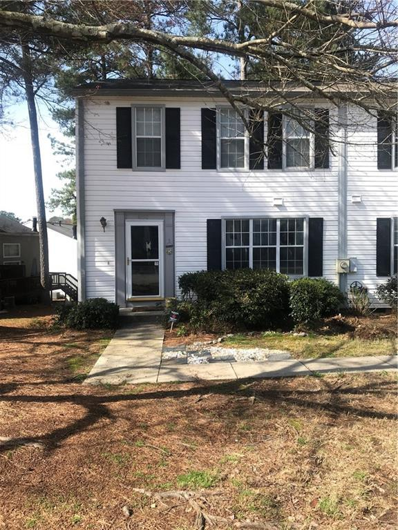 4050 Bayside Circle, Atlanta, GA 30340 (MLS #6513706) :: The Zac Team @ RE/MAX Metro Atlanta