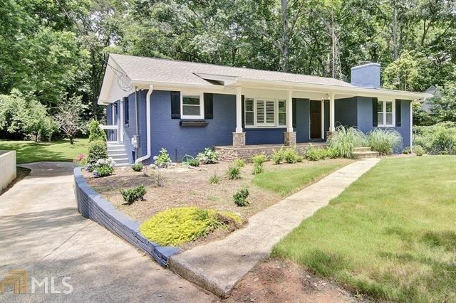 518 Whitlock Avenue NW, Marietta, GA 30064 (MLS #6513786) :: RE/MAX Prestige