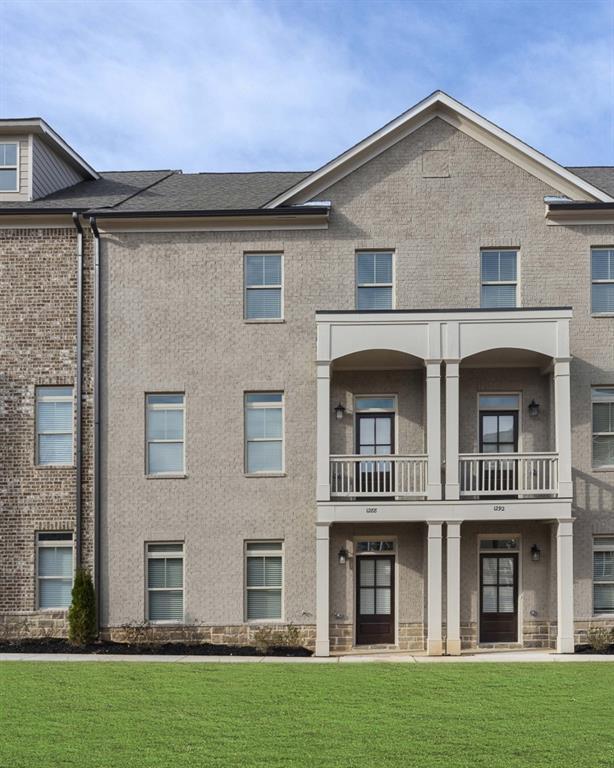 1288 Stone Castle Circle #23, Smyrna, GA 30080 (MLS #6513962) :: Iconic Living Real Estate Professionals