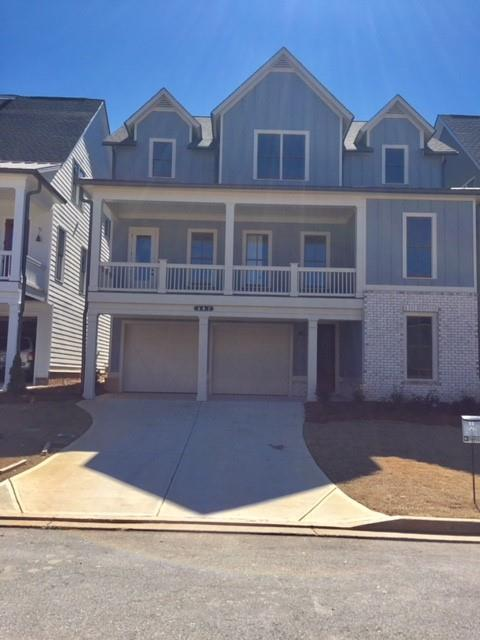 325 Riverton Way, Woodstock, GA 30188 (MLS #6514483) :: The Zac Team @ RE/MAX Metro Atlanta
