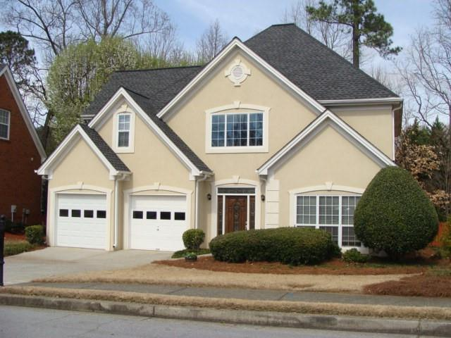 1445 Oglethorpe Run Lane, Suwanee, GA 30024 (MLS #6514557) :: The Zac Team @ RE/MAX Metro Atlanta