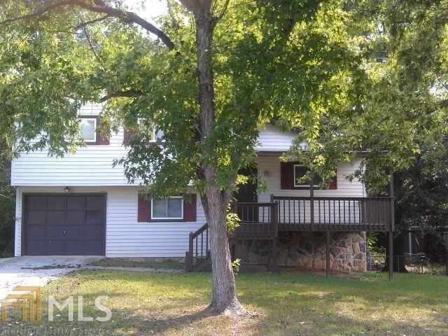 1687 SW Almand Creek Drive SW, Conyers, GA 30094 (MLS #6514639) :: North Atlanta Home Team