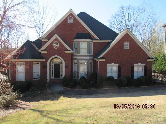1025 Saint Marks Walk, Suwanee, GA 30024 (MLS #6514771) :: North Atlanta Home Team