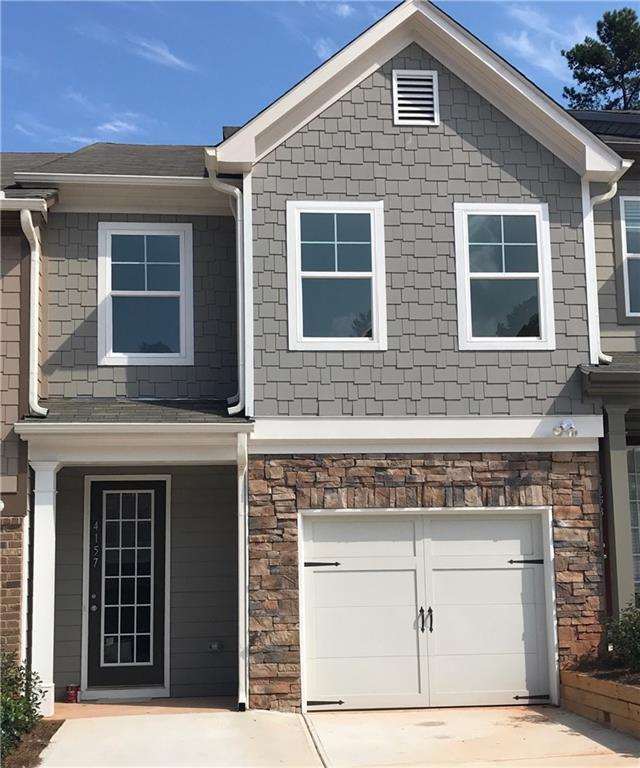 2269 Rolling Trail, Lithonia, GA 30058 (MLS #6515149) :: The Heyl Group at Keller Williams
