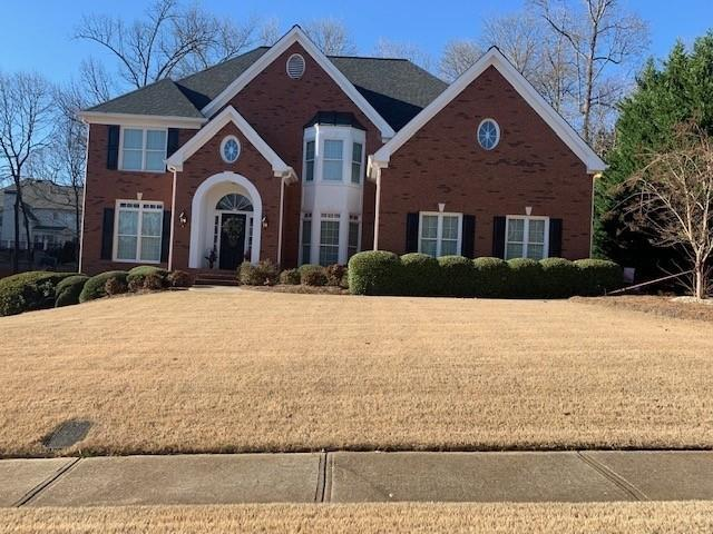 1650 Kingsley Court, Lawrenceville, GA 30043 (MLS #6515183) :: North Atlanta Home Team