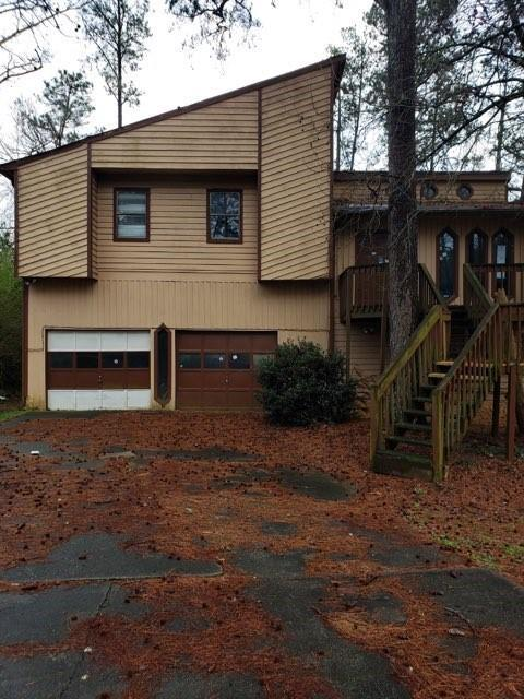 3620 Drum Roll Lane, Snellville, GA 30039 (MLS #6515212) :: North Atlanta Home Team