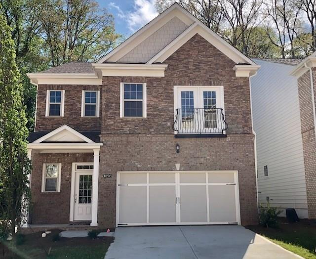 1098 Central Park Road, Decatur, GA 30033 (MLS #6515454) :: The North Georgia Group