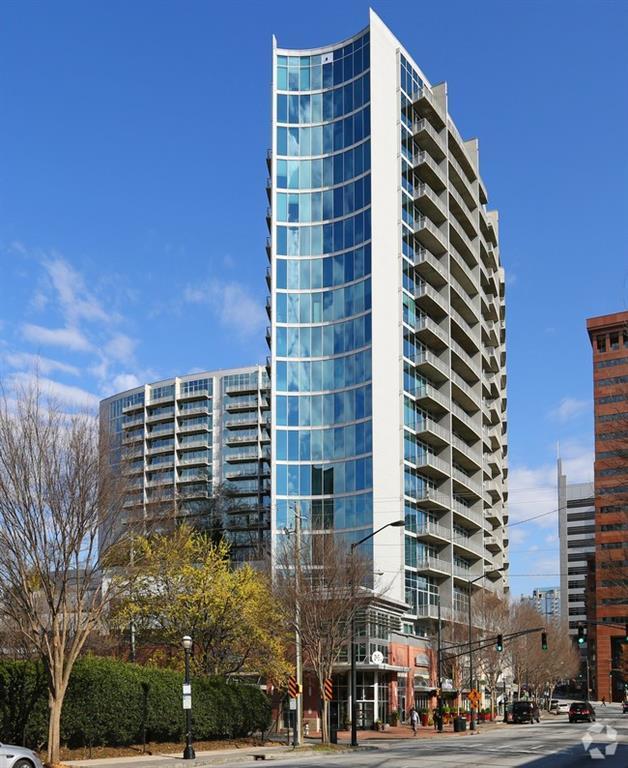 950 W Peachtree Street NW #1114, Atlanta, GA 30309 (MLS #6515592) :: The Zac Team @ RE/MAX Metro Atlanta