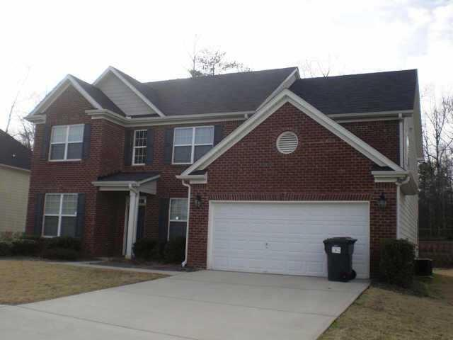 3085 Highgreen Trail, College Park, GA 30349 (MLS #6516165) :: North Atlanta Home Team