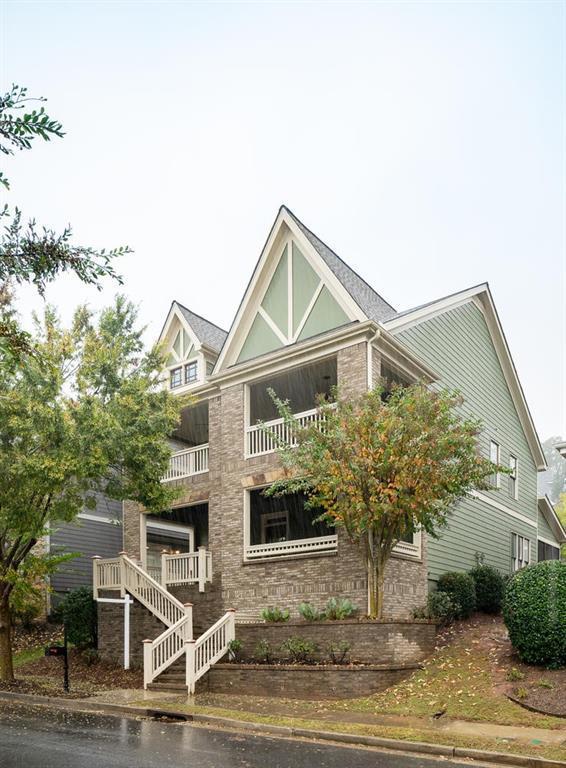 1647 Dupont Commons Drive NW, Atlanta, GA 30318 (MLS #6516918) :: The Zac Team @ RE/MAX Metro Atlanta