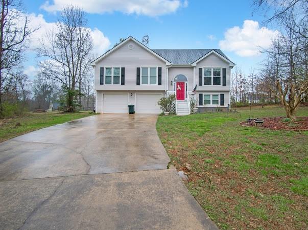 5215 Kori Cove, Oakwood, GA 30566 (MLS #6517167) :: Kennesaw Life Real Estate