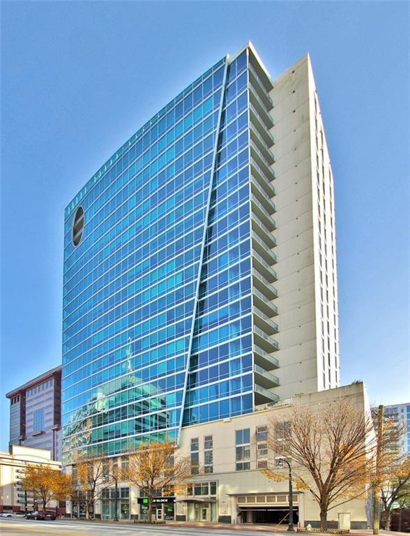 20 10th Street NW #2004, Atlanta, GA 30309 (MLS #6517584) :: The Zac Team @ RE/MAX Metro Atlanta
