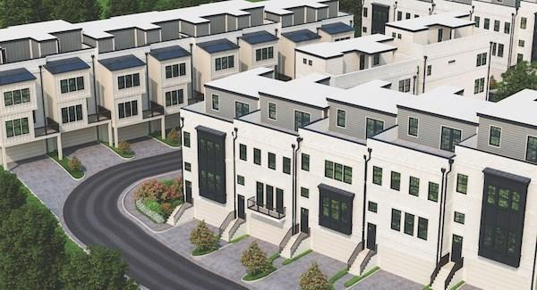 1802 Huntington Hills Lane NW, Atlanta, GA 30309 (MLS #6518081) :: The Heyl Group at Keller Williams